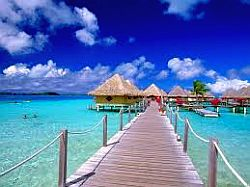 Индонезия - райский уголок