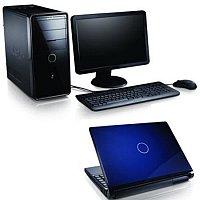 Ноутбук или компьютер - что выбрать