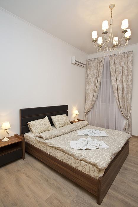 Киевский мини-отель Евроотель