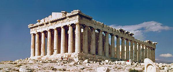 Итоги туристического сезона в Греции